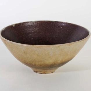 Rare bowl from workshop Ida Erdös