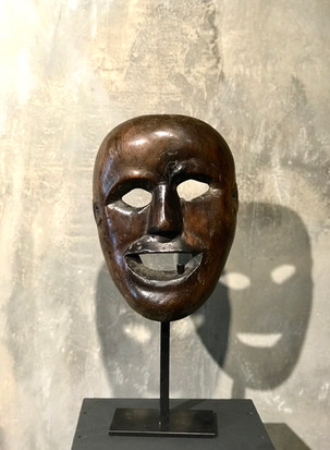 Sokuma mask