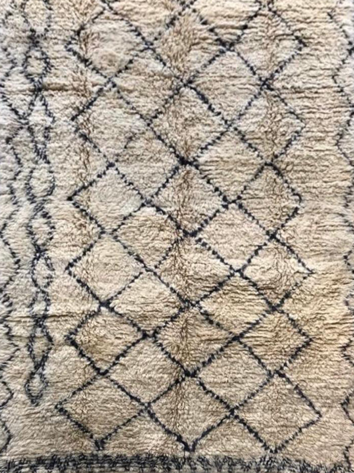 Old Berbere Rug