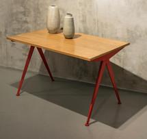 Cafeteria desk mod. 512, 50's