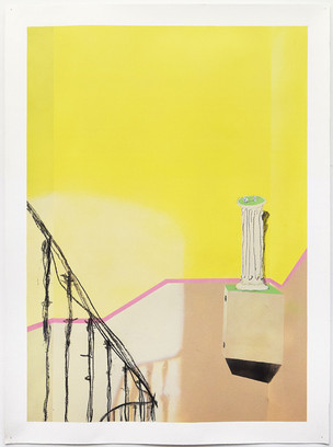 Escadaria, 2020