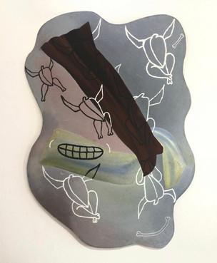 Untitled (Frangas), 1980