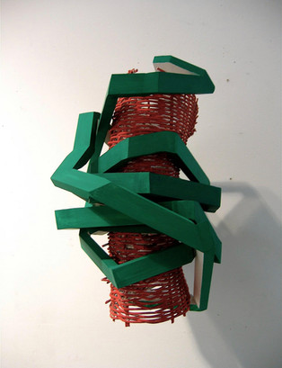 Green on red, 2008
