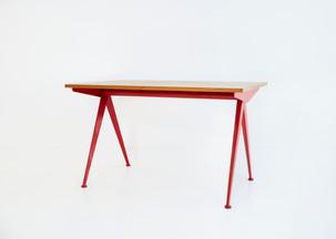 """Desk mod. 512 """"Cafeteria"""""""