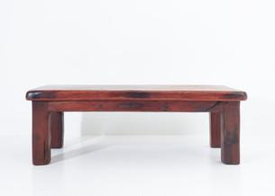 Brazilian coffee table, late 60's