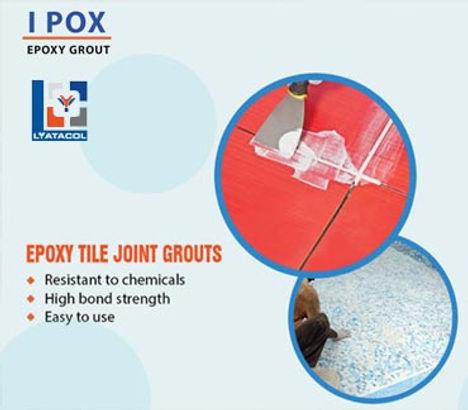 epoxy grout in delhi