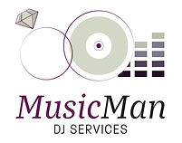 Music Man DJ Logo