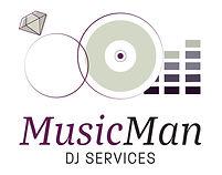 Music Man DJ Logo