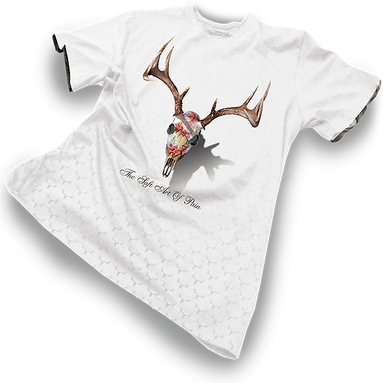 TATTOOSHIRT DEER S/S LORDS