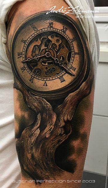 uhr baum_tattoo_by_andre_zechmann.jpg