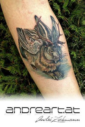 Wolpertinger_tattoo_by_andre_zechmann.jp