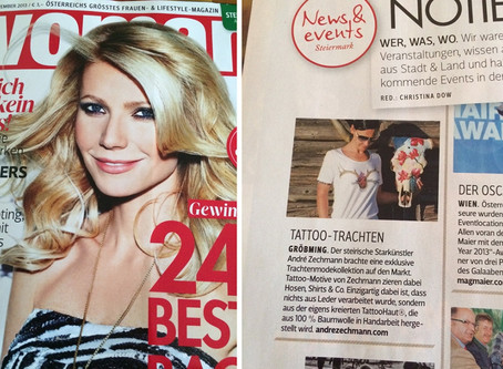 """Vorsicht bei """"Trend"""" Tattoos!"""