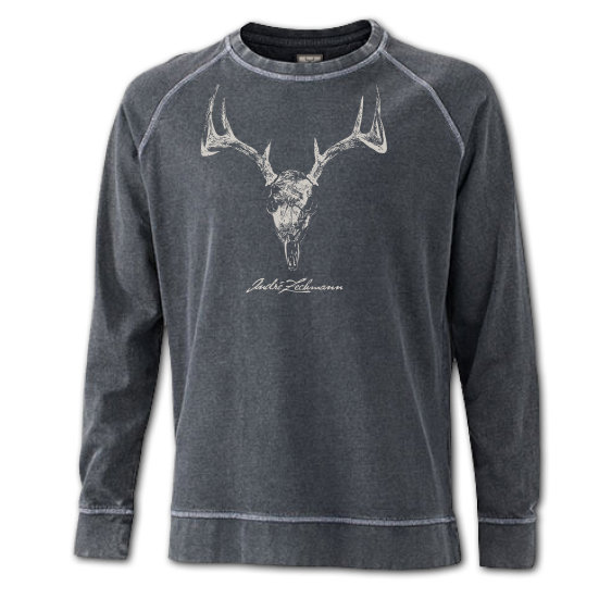 SWEATSHIRT DEER VINTAGE L/S LORDS