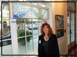 Hidden Lantern Gallery Mosaic