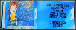 """Night"" Sample Page"