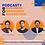 Thumbnail: Podcast for Business, Branding, and Marketing Webinar