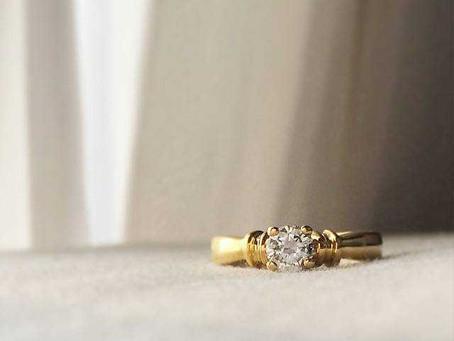 My Wedding Proposal Story
