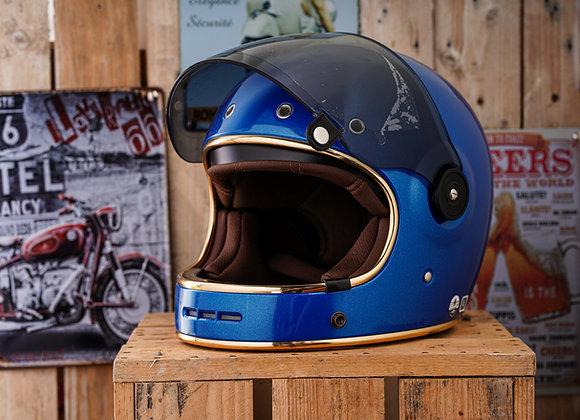 VRM1976 MILANO PREMIUM PLUS Candy Blue
