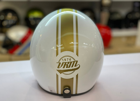 VRM 1976 PAINTED Rally Gloss White/Gold