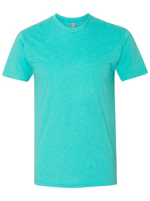 Next Level CVC  T-shirts
