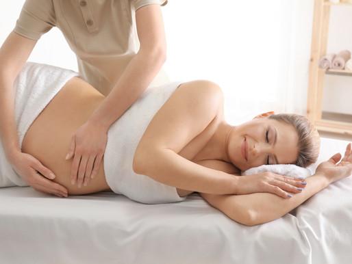 Massage for Pregnancy