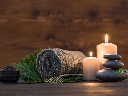 Benefits of Aromatherapy & It's Application In My Practice