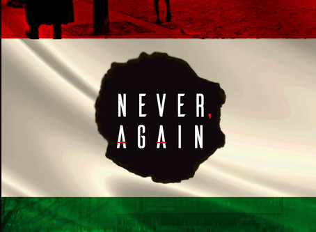 Review of Never, Again