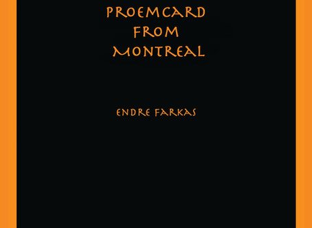 ProemCard from Montreal