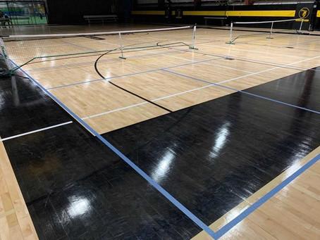 NW Indoor: SportZone Indy
