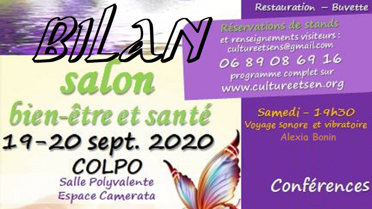 Salon sept. 2020
