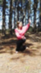 Alexia - QiGong de santé