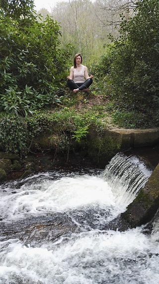 Alexia - meditation