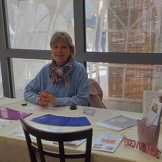 Chantal Paty