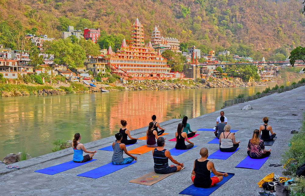 Haridwar and Rishikesh tour packages