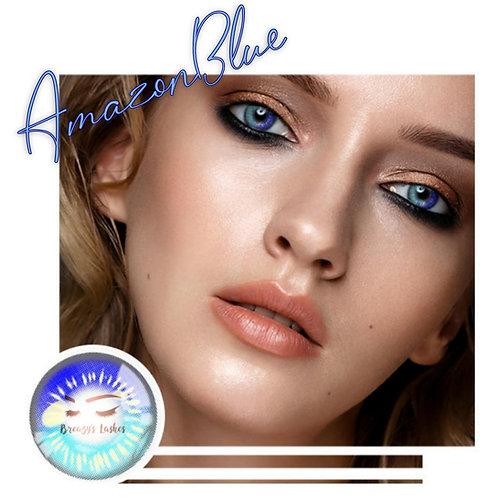 Amazon Blue
