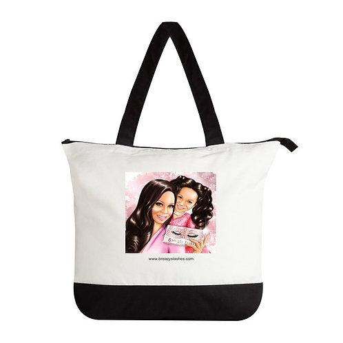 Breazy's Tote Bag Bundle
