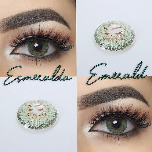 Esmeralda-Emerald