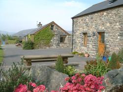 Cynfal Farm Cottages