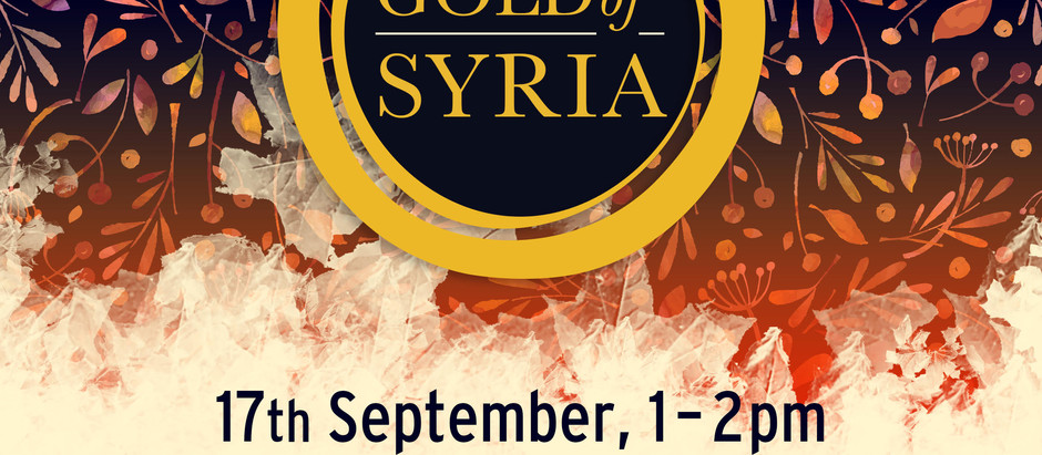Gold of Syria Phase 1