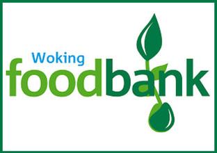 Woking Foodbank