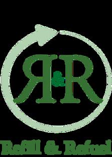 Refill & Refuel