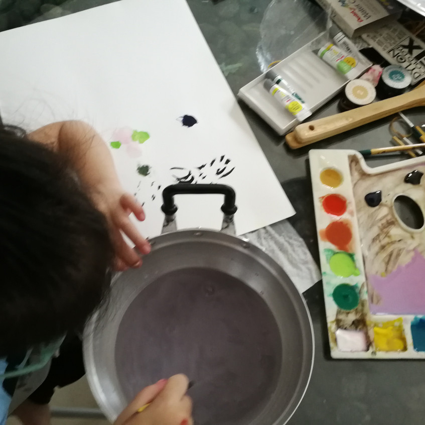 art craft workshop