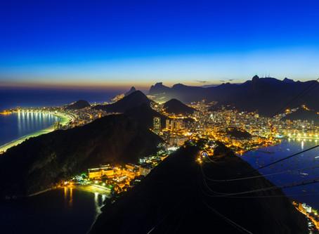 RADIO - Les inventions et innovations de Rio de Janeiro (Brésil)