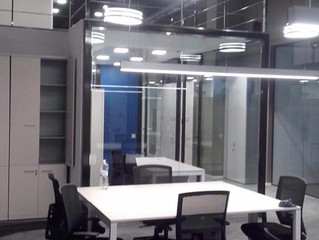 Oficina Central para Hidraqua