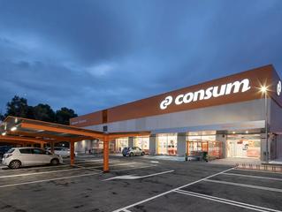 Nuevo Consum en Benicasim y nuevo modelo de tienda