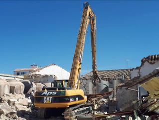 Consum en La Roda (Albacete)