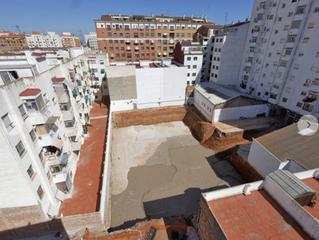 Inicio de obras en el nuevo Consum de Castellón