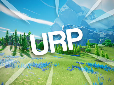 Pure Nature - URP is here !