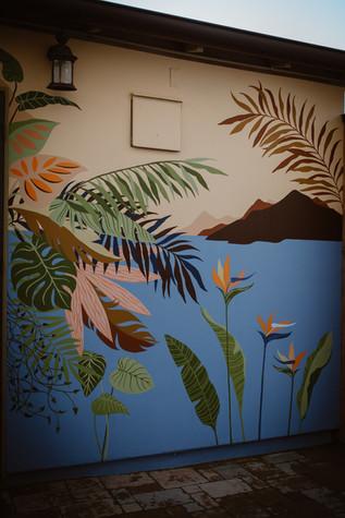 Mural - Cardiff