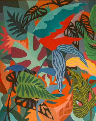 Tropical Wonderland III